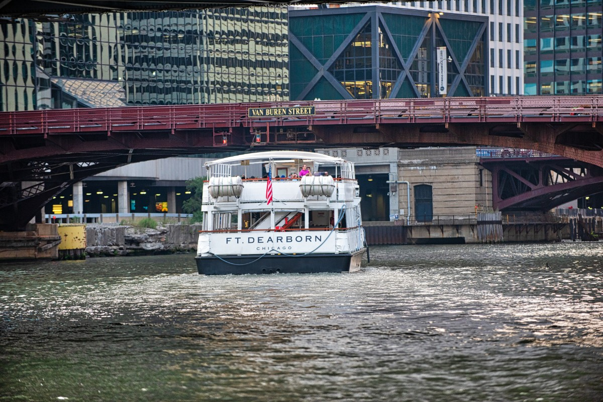 Gallery Chicago Line Cruises
