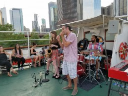 Chicago Line Jazz Cruise