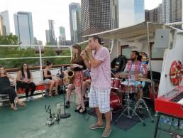 Chicago Line Jazz Cruise