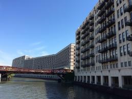 Montgomery Ward Complex